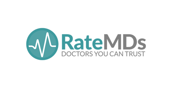 RateMDs Podiatry Platform Logo