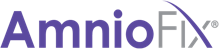 AmnioFix Injection Logo